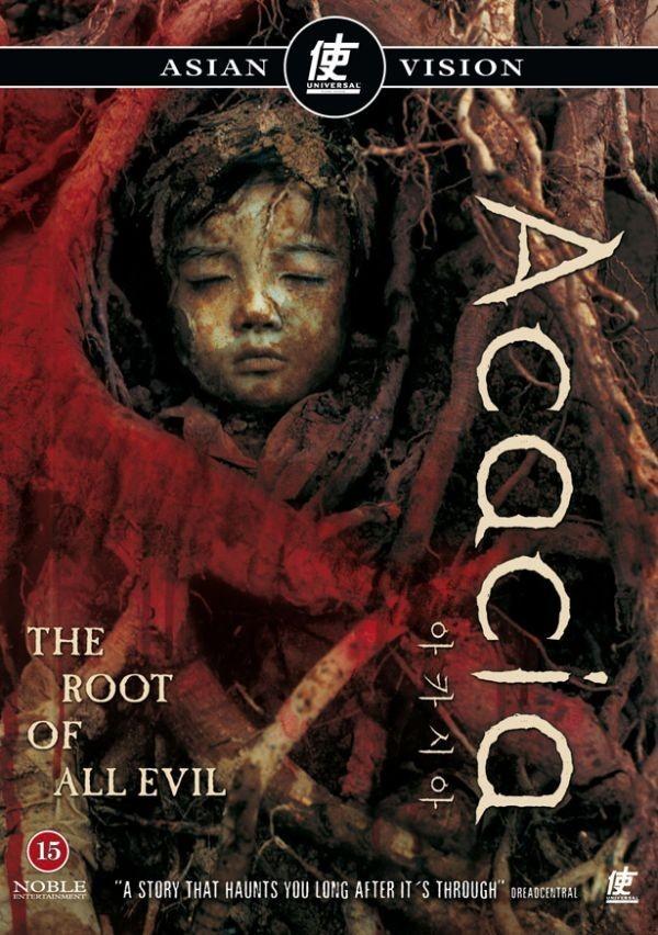 Køb Acacia [asian vision]